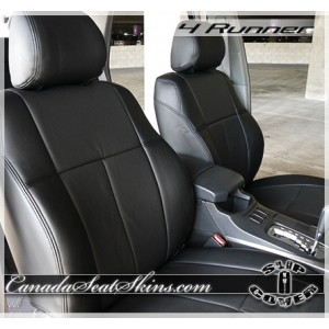 Toyota SUV Fitted Slip Over Seat Covers