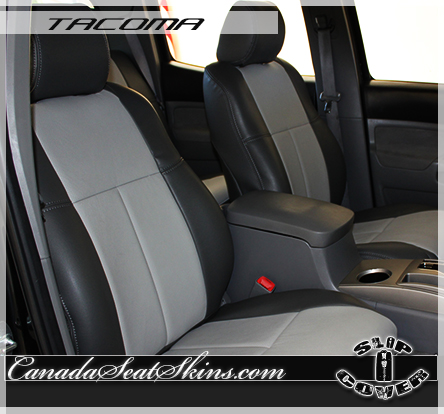 Clazzio Leather Seat Covers For Trucks Custom Truck