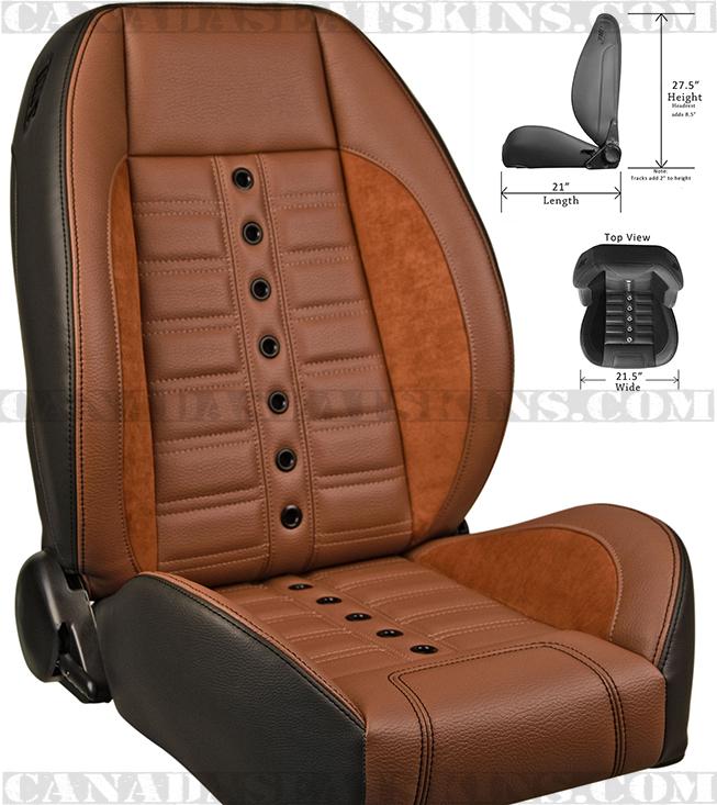 Tmi Bench Seat