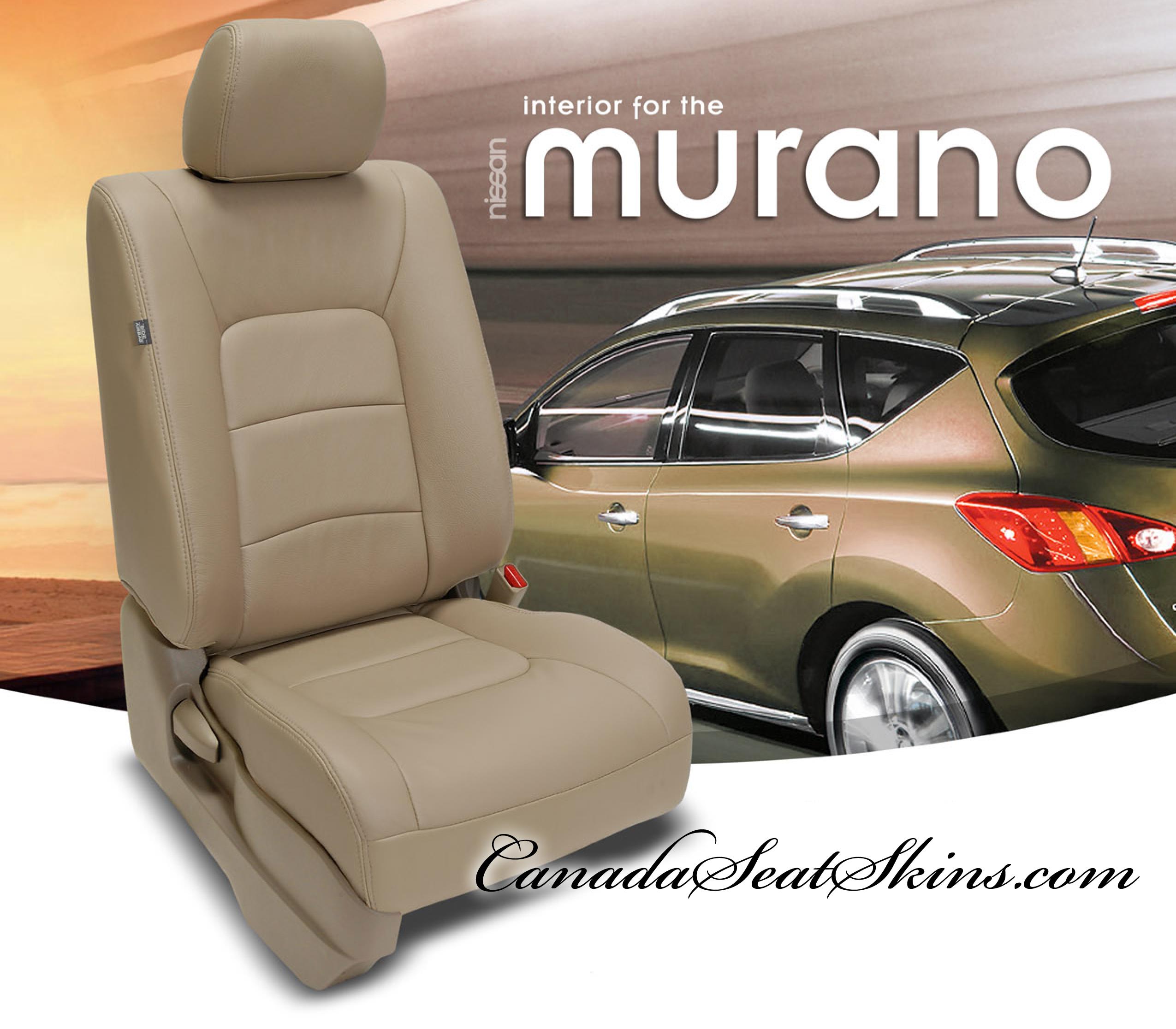 2009 2014 nissan murano custom leather upholstery 2011 2014 nissan murano leather interior sales vanachro Choice Image