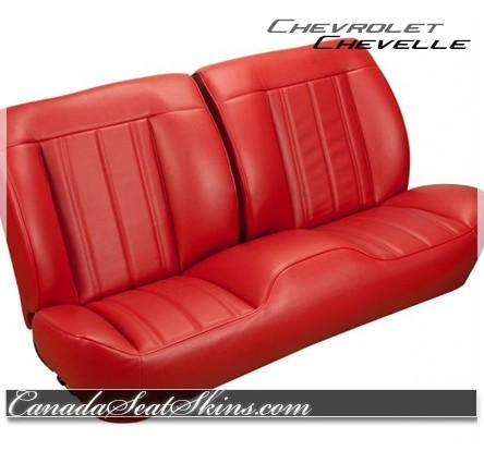 Superb 1966 Chevelle Upholstery And Foam Kit Spiritservingveterans Wood Chair Design Ideas Spiritservingveteransorg