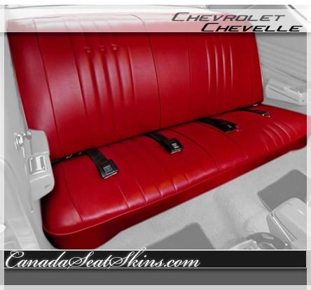 Strange 1966 Chevelle Upholstery And Foam Kit Spiritservingveterans Wood Chair Design Ideas Spiritservingveteransorg