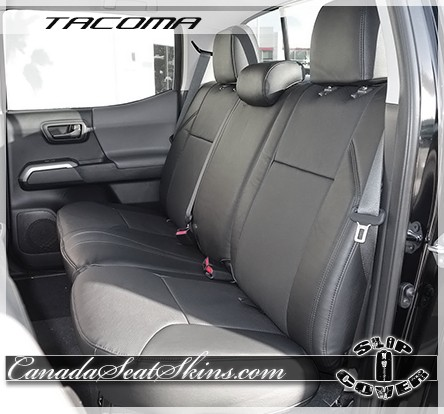 Cool 2016 2019 Toyota Tacoma Slip Over Seat Covers Gmtry Best Dining Table And Chair Ideas Images Gmtryco