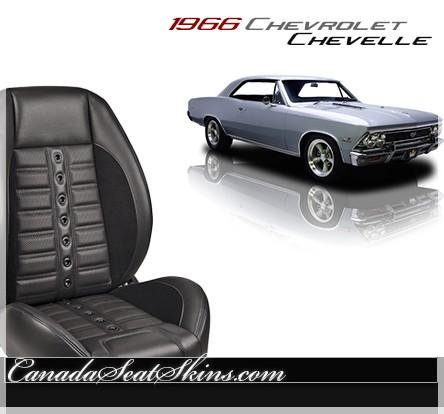 Pleasing 1966 Chevelle Sport Xr Upholstery Conversion Spiritservingveterans Wood Chair Design Ideas Spiritservingveteransorg