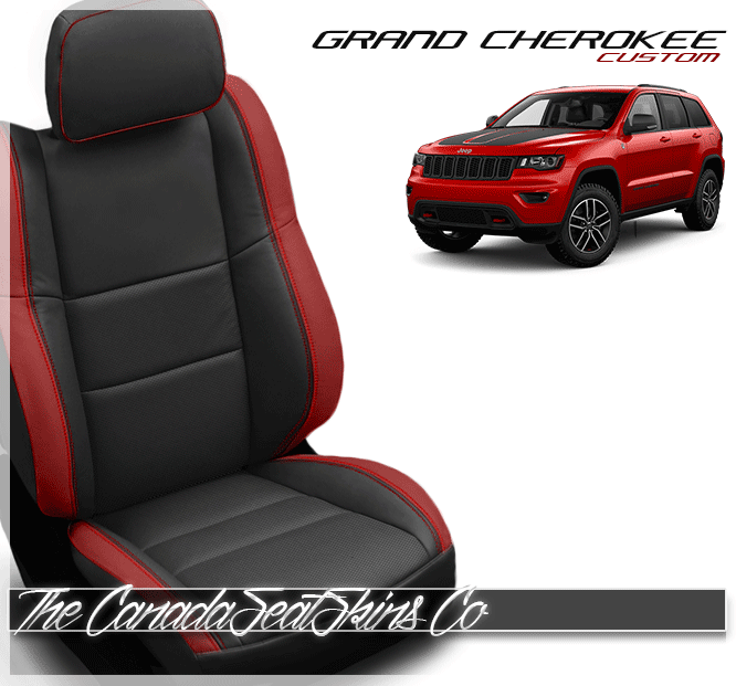 2020 Jeep Grand Cherokee Limited Tan Interior
