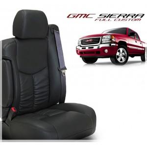 1999 - 2006 Chevrolet Silverado Leather Seats