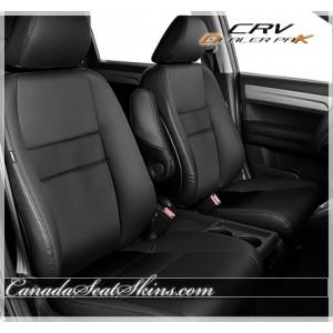 Jeep Wranger Red Leather Interior Design Tip