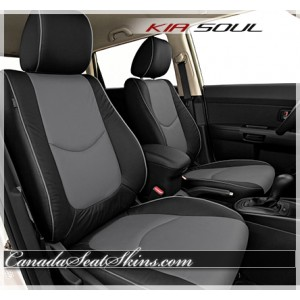 GMC Acadia Katzkin Leather Seats Canada