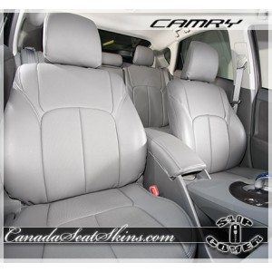 Toyota Car Fitted Slip Over Seat Covers