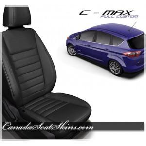 GMC Acadia Katzkin Leather Seats Canada