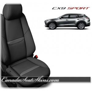 Dodge Ram Custom Leather Seats