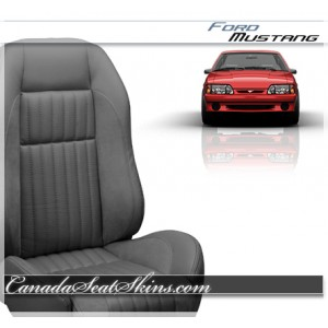 Sport R High Back Race Bucket Seats