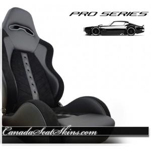 Sport R High Back Race Bucket Seats
